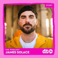 DT687 - James Solace