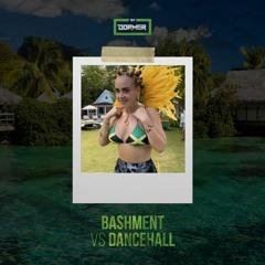 BASHMENT VS DANCEHALL - TIP INNA IT