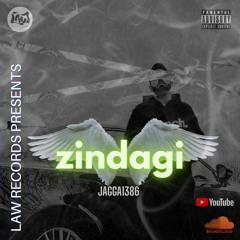ZINDAGI freestyle | JAGGA1386 | LAW RECORDS |