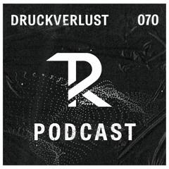 Druckverlust: Podcast Set 070