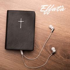 Effatà - Commento al Vangelo a cura di Antonio D'Agostino, missionario Comboniano - domenica 19 settembre 2021 (creato con Spreaker)