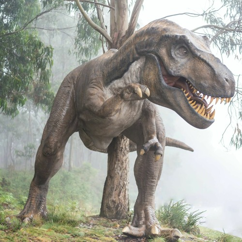Dinosaurs - Dr. Grady McMurtry - Wednesday, March 3