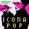 Girlfriend (The Chainsmokers Remix)