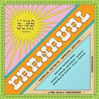 PREMIERE: Tinitus - Umidade [U´re Guay Records]