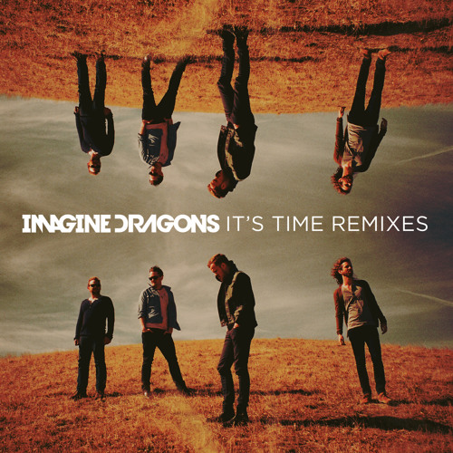 It's Time (Penguin Prison Remix)