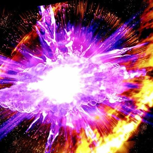 Cracked Galaxy (190 - 140bpm)