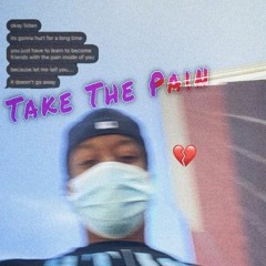 Zay Monte - Take the Pain Official Audio (produced by eastcqastlsd)