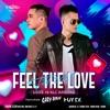 Download Huy DX X Gary Binh Feel The Love X Shark Club Hanoi Mp3