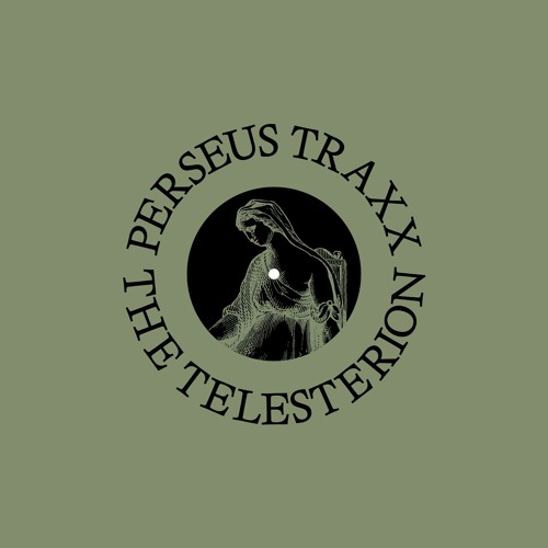 Perseus Traxx - The Telesterion (GTD014)