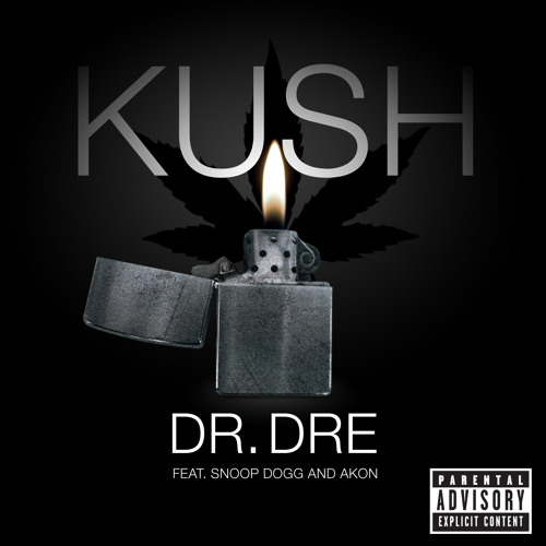 Kush (Main) [feat. Snoop Dogg & Akon]