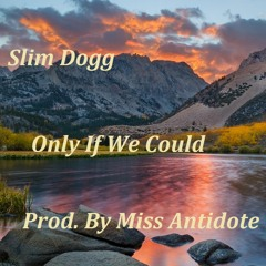 Only If We Could (New Mix) (Prod. By Miss Antidote)