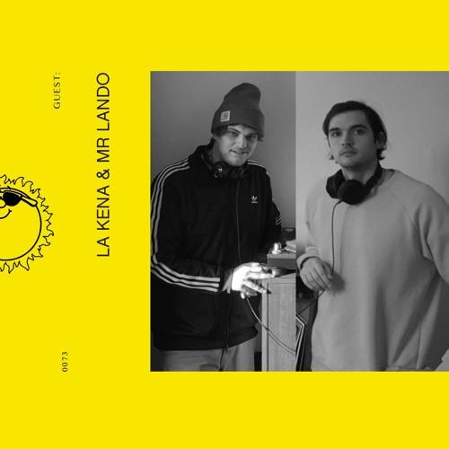 Sounds Like a Good Mixtape - LA Kena & Mr Lando [CLIPPMIX0073]