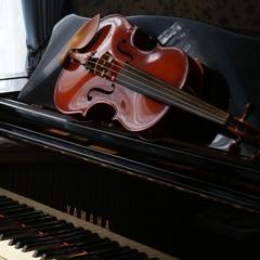 Emotional Soundtrack with Stradivari