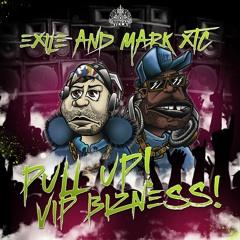 Exile & Mark XTC - Take Me Away (VIP Mix)