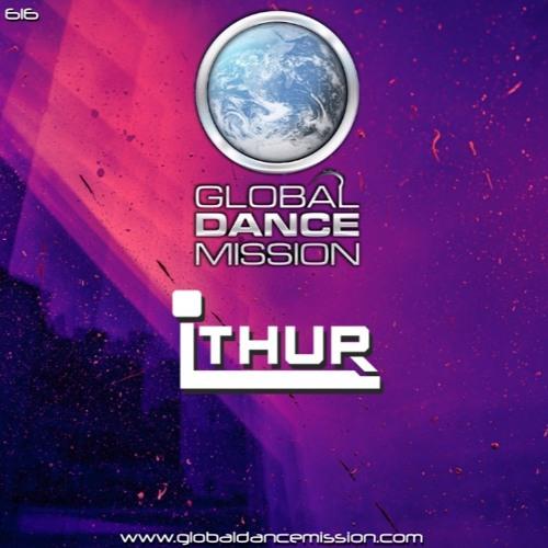 Global Dance Mission 616 (Ithur)