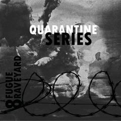 Quarantine Series w/ tourist [in a dream]