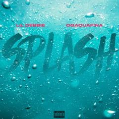 SPLASH (feat. OGAQUAFINA)
