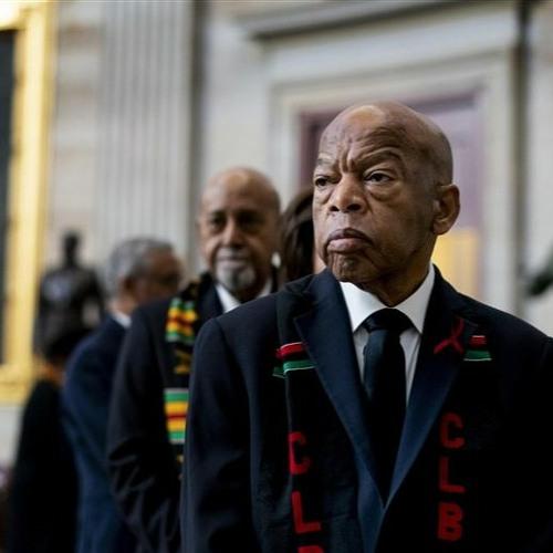 Remembering John Lewis and Black Politics