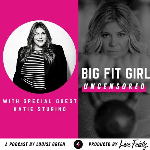 Katie Sturino (Episode 3)