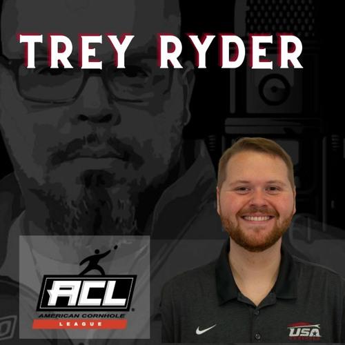 #2:25 Trey Ryder