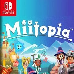 Miitopia - Darkest Lord's Final Form