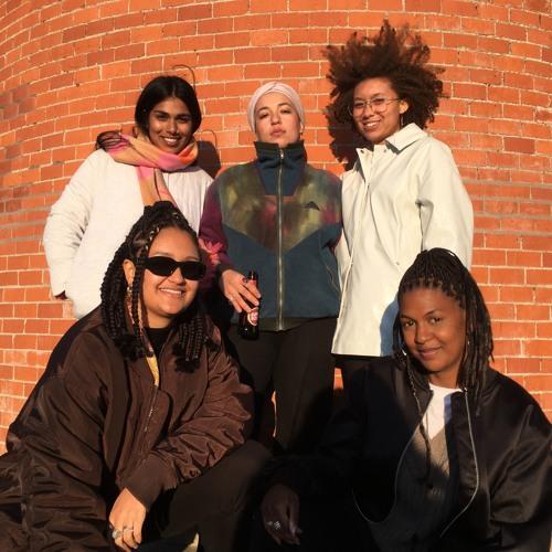 TRNSTN RADIO x Semaine contre le Racisme w/ F96 « Safer Spaces » (03.04.2021)