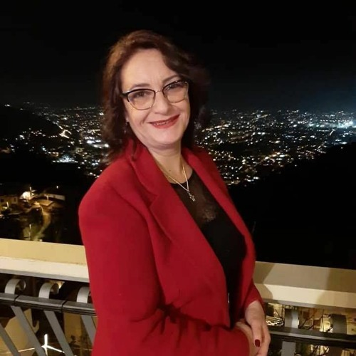 Elena Lucia Spatariu - Poemania Virtuală