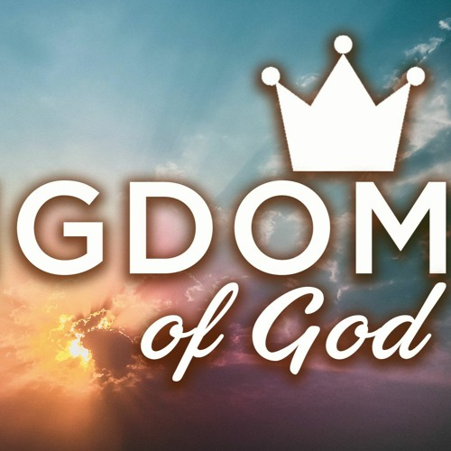The King & His Kingdom - Gregg Donaldson