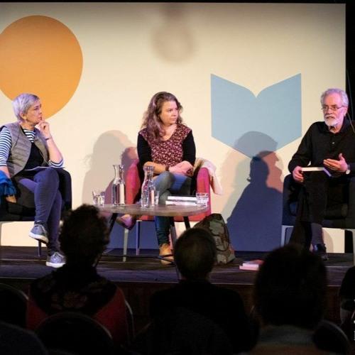 Self in the Story: Caroline Baum talks to Jessie Cole and Robert Hillman