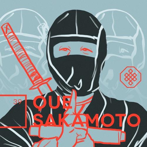 Karma Kast 39 - Que Sakamoto