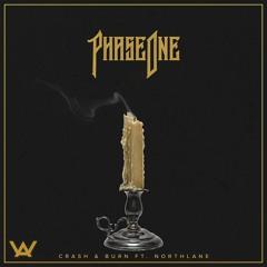 PhaseOne ft. Northlane - Crash & Burn (Vanatice Remix)