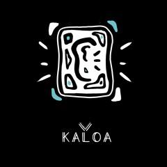 KALOA - Should've Listened [Premiere]