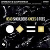 Ofenbach & Quarterhead - Head Shoulders Knees & Toes (feat. Norma Jean Martine) [OUT NOW]
