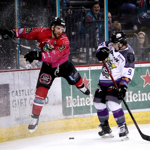 Adam Keefe Manchester Post Game 15th Feb 20