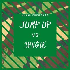 Jump Us Vs Jungle mix