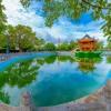Lan tỏa niềm hân hoan - gieo duyên Phật Pháp nhân ngày kỷ niệm Đức Phật đản sinh