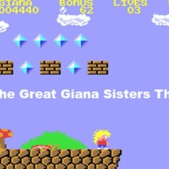 The Great Giana Sisters Theme (cover)