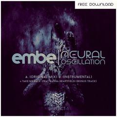 Neural Oscillation (Original Mix) [FREE DL]