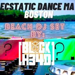 Ecstatic Dance Deep House Set 7/31/2021