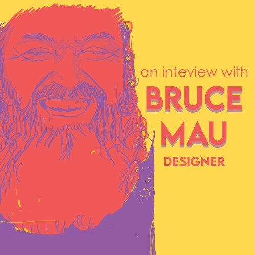 THE BIG RESET - CITIES interview with BRUCE MAU