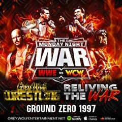 Grey Wolf Wrestling - Reliving The War - Ground Zero 1997