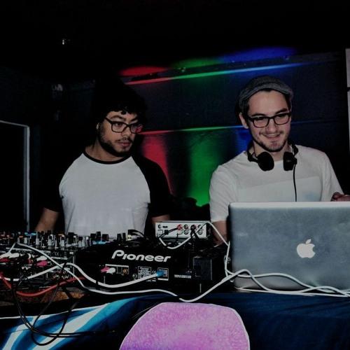 DUKE & GONZO | Maharetta Records Series #14 | 19/03/2020