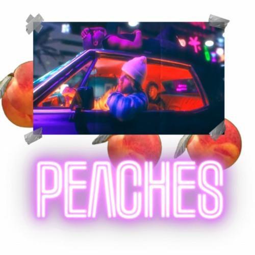 Justin Bieber - Peaches Ft. Daniel Caesar, Giveon (Juicce Remix)