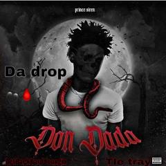THE DROP(official audio)ft.DetBackyardYoungin