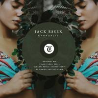 𝐏𝐑𝐄𝐌𝐈𝐄𝐑𝐄: Jack Essek - Krangalis (El Sonido Project Remix) [Tibetania Records]