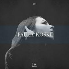 IA Podcast   134: Paula Koski