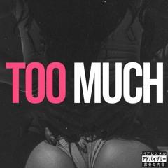 Too Much (Prod. By Amir)