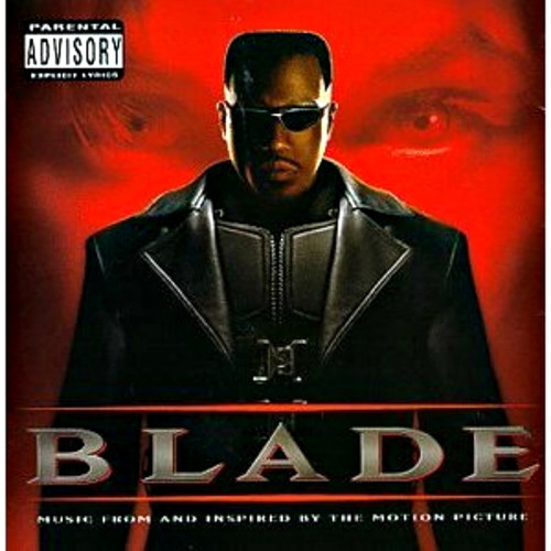The Edge Of The Blade (feat  Mystikal) by Blade The Soundtrack