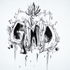 INMOST - PIECES (GMD REM1X) feat. YA51A x MRZL1 // 5K1CA