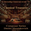 Suite from The Bolt, Op. 27a: III. The Drayman's Dance